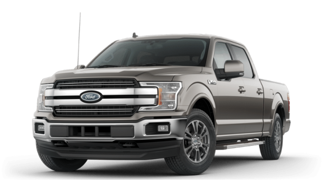 New 2019 Ford F-150 Lariat Truck N22695 for Sale near Oxford, MI, at Skalnek Ford